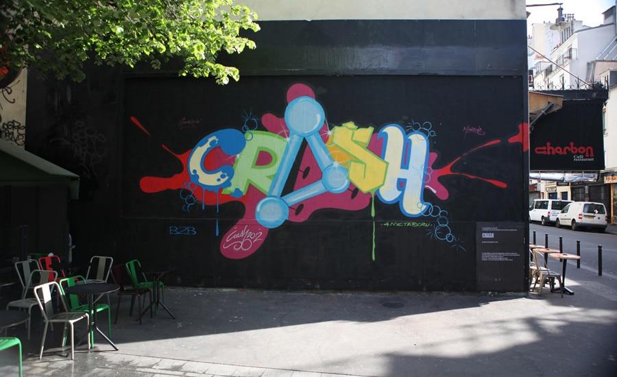 #0118 Crash